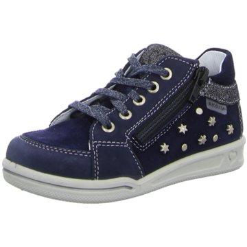 Ricosta Sneaker LowPenny blau