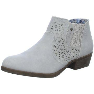 Supremo Ankle Boot grau