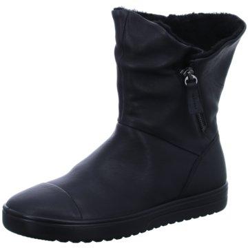 Ecco WinterbootFara schwarz