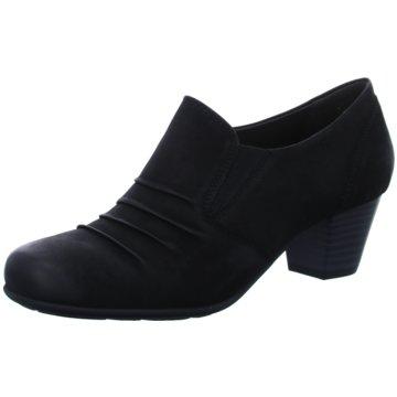 Longo Ankle Boot schwarz
