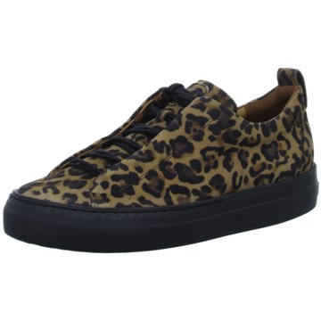 Paul Green Sportlicher SlipperSneaker animal