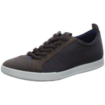 Ecco Sneaker LowECCO COLLIN 2.0 braun