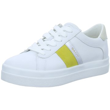 Gant Top Trends Sneaker weiß