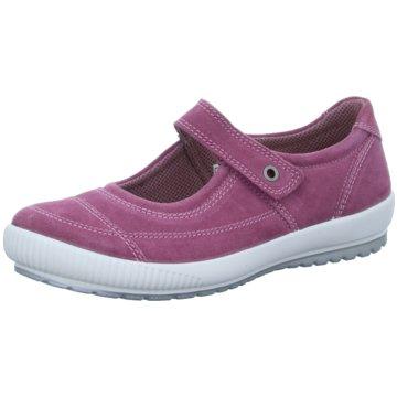 Legero Komfort Slipper pink