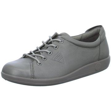 Ecco Sale Komfort Schnürschuhe reduziert kaufen |