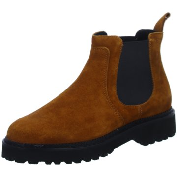 Sioux Chelsea Boot gelb