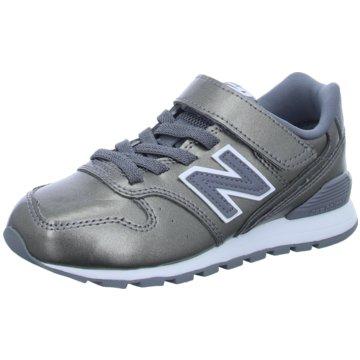 New Balance Sneaker Low silber