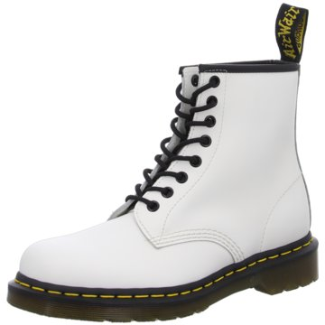 Dr. Martens Airwair Top Trends Stiefeletten weiß