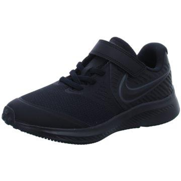 Nike Sneaker LowSTAR RUNNER 2 - AT1801-003 schwarz