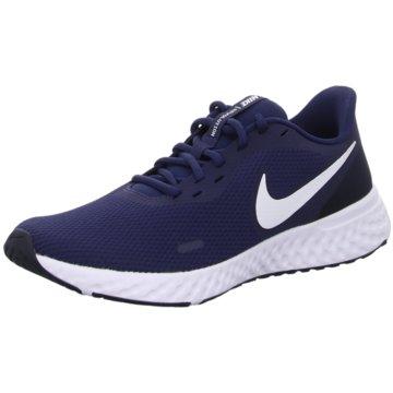 Nike Sneaker LowREVOLUTION 5 - BQ3204-400 blau