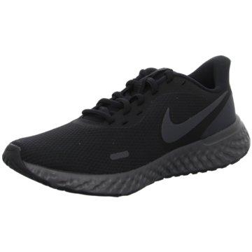 Nike RunningREVOLUTION 5 - BQ3207-001 schwarz