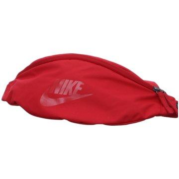 Nike Bauchtaschen rot
