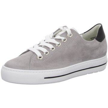 Paul Green Sneaker Low4741 grau