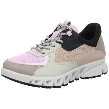 Ecco Sneaker LowECCO MULTI-VENT W rosa