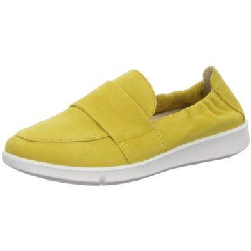 Legero Komfort SlipperLucca gelb
