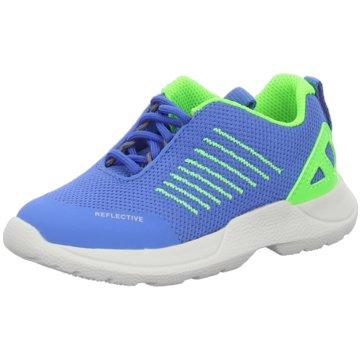 Superfit Sneaker LowRush blau