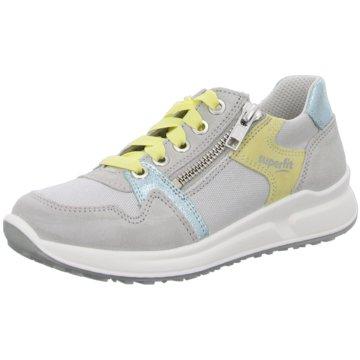 Superfit Sneaker LowM4 grau