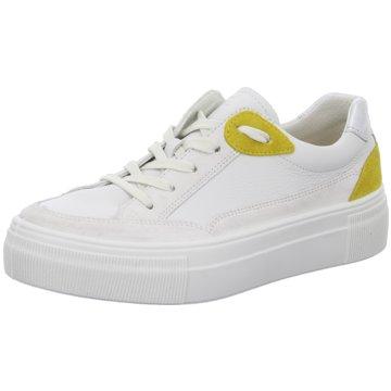 Superfit Sneaker LowLima weiß