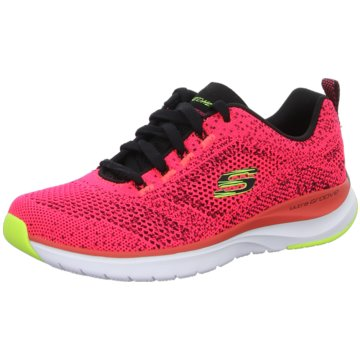 Skechers Trainings- & Hallenschuh rot