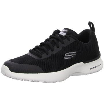 Skechers Sneaker LowWinly schwarz