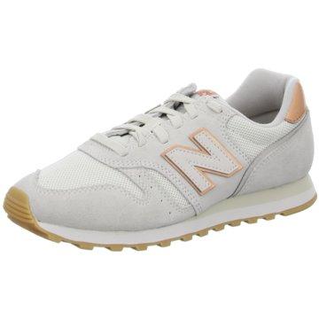 New Balance Sneaker LowWL 373 Sneaker beige
