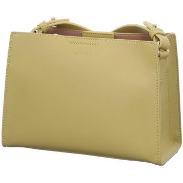INYATI Handtasche gelb