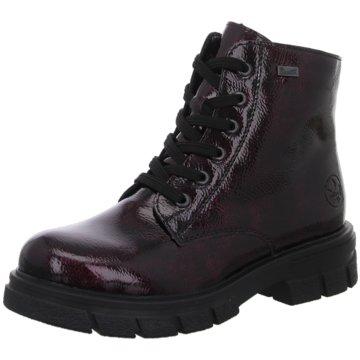 Rieker Boots rot