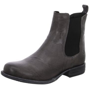 Only Chelsea Boot grau