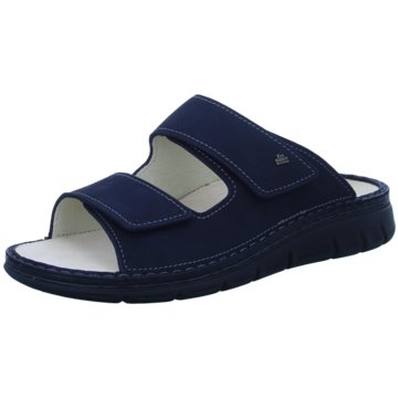 FinnComfort Komfort SchuhRab blau