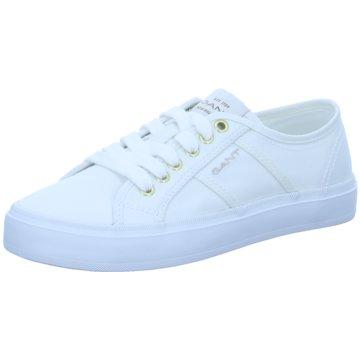 Gant Sneaker LowPinestreet 22538609/ weiß
