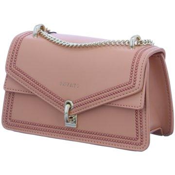 INYATI Taschen Damen rosa