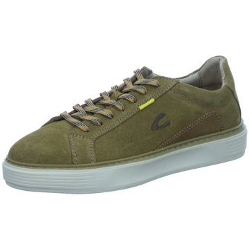 camel active Sneaker Low beige