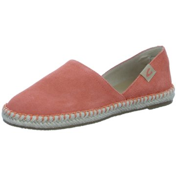 camel active Top Trends Slipper coral