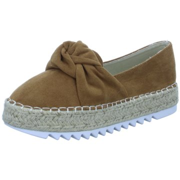 Bullboxer Top Trends Slipper braun