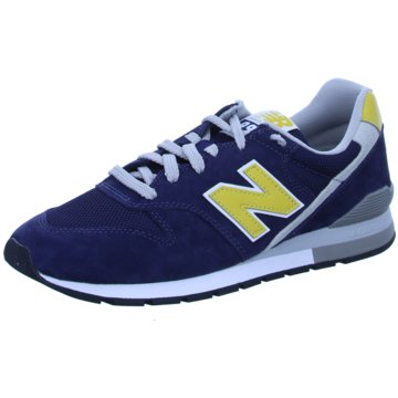 New Balance Sneaker Low996 blau