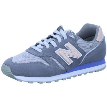 New Balance Sneaker LowWL373CO2 - WL373CO2 grau