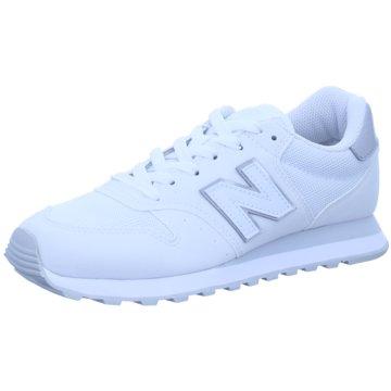 New Balance Sneaker LowGW500TS1 - GW500TS1 weiß
