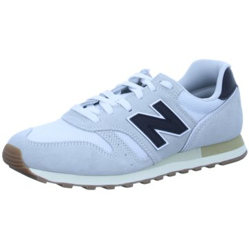 New Balance Sneaker LowML373HR2 - ML373HR2 D grau