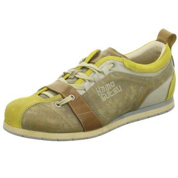 Kamo-Gutsu Sneaker Low beige