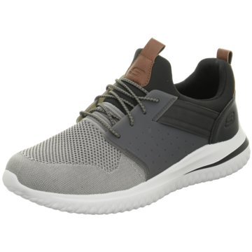 Skechers Sneaker LowCicada grau