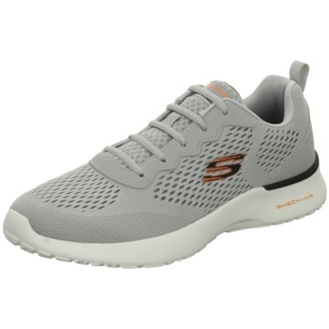 Skechers Sneaker LowTuned Up grau