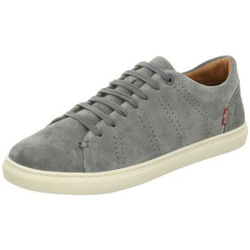 Levi's® Sneaker Low grau
