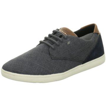 Boxfresh Sneaker LowHenning blau