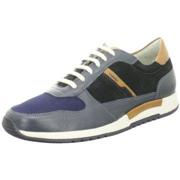 Sioux Sneaker LowRodon blau