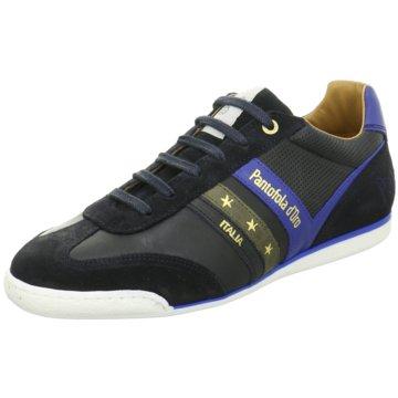 Pantofola d` Oro Sneaker LowVasto blau