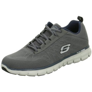 Skechers Sneaker LowSynergy-Power Switch grau