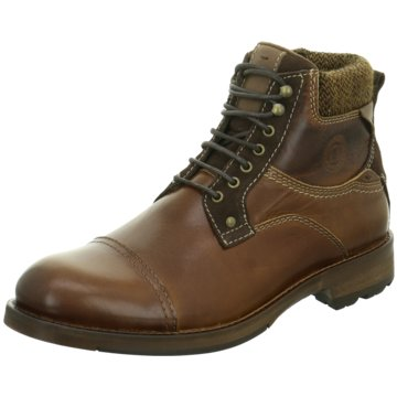 Way of Walking Boots Collection braun