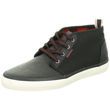 Jack & Jones Sneaker High schwarz