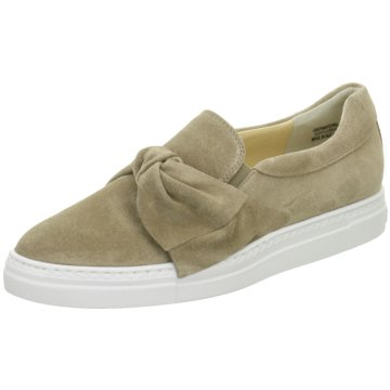 Paul Green Hochfront Slipper beige
