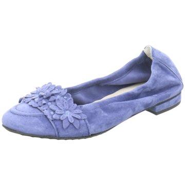 Kennel + Schmenger Klassischer BallerinaMalu blau